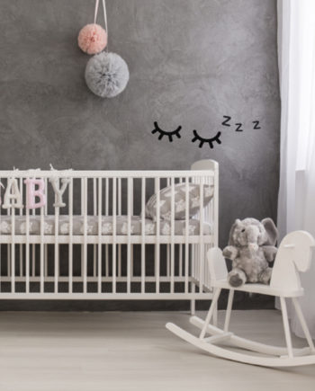 Wall stickers - EYES&Zzz